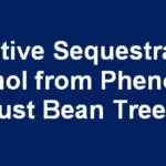 Adsorptive Sequestration of Nitrophenol from Phenol Mixture onto Locust Bean Tree Sawdust