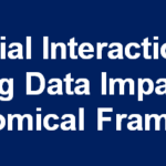 Inner Social Interactions Model of Big Data Impact on Economical Framework