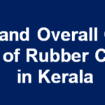 Trend and Overall Growth Analysis of Rubber Cultivation in Kerala